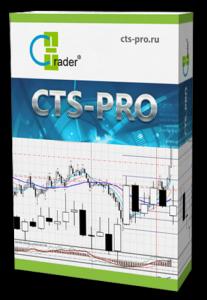 полезные программы для трейдера CTS-PRO
